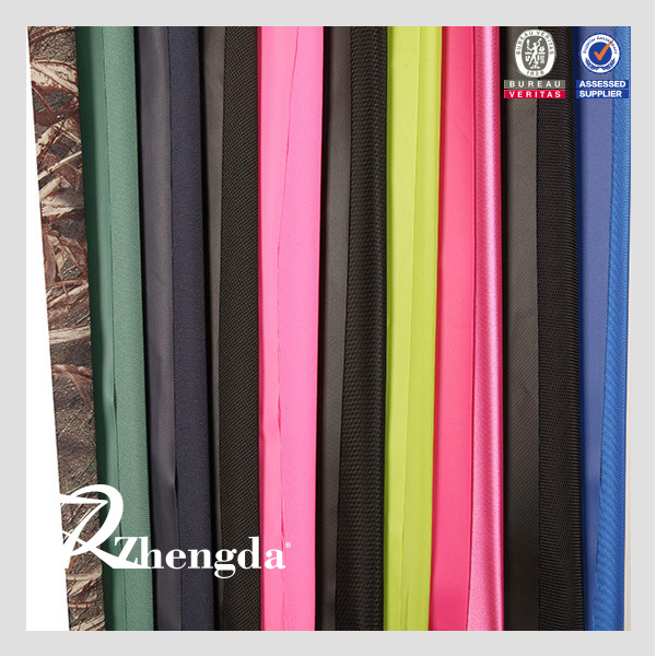 Hangzhou 100% Polyester PEVA Fabric For Shower Curtain