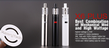 Japan wholesale e cigarette distributors bulk purchase kamry x6 plus mods vapor e cig