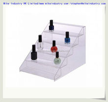 TSD-A413 factory custom high quality acrylic toy display case,toy counter display box,acrylic toys display