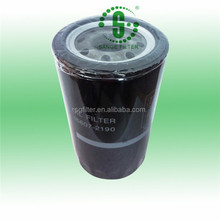 high quality oil filter manufacturers oil filter hino oil filter 15607-2190 for kobelco