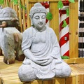 Professional Statue of Buddha Garden Outdoor Decoration Made in China