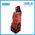 Modern design hot selling Cardboard display stand