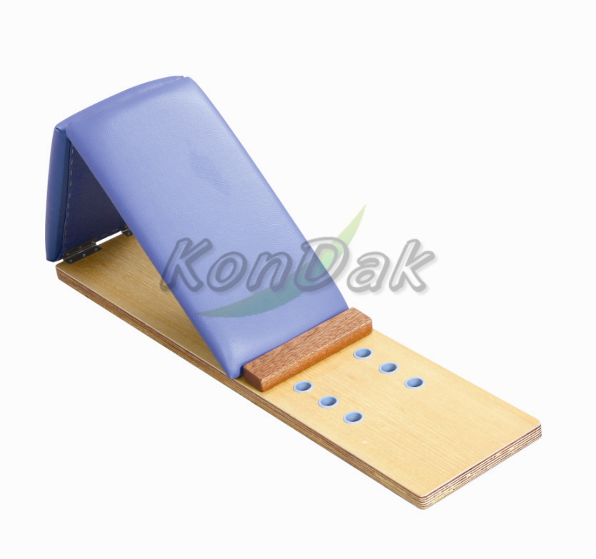 Quadriceps Femoris Training Board physical therapy equipment used