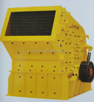 Cost Effective and Excellent Performance PF Series Strong Impact Crusher