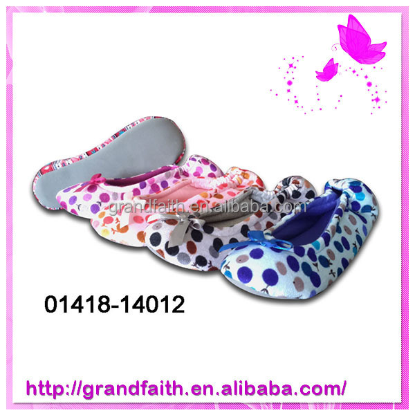 New design fashion low price disposable pedicure slippers