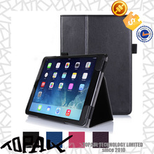 Newest custom retro envelop stand cover case tablet case for ipad air 2/for ipad mini