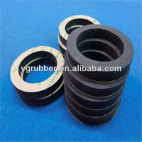 Closed cell silicone sponge gaskets/Sealing Ring/Sheet