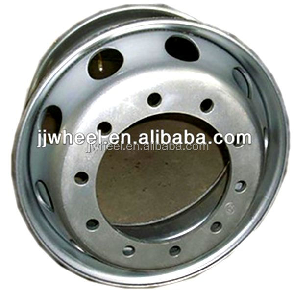 8.5-24 steel wheel rims