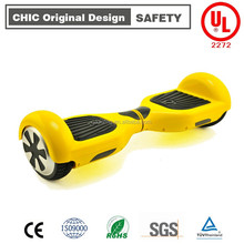 CHIC-D01 Latest Popular Two Wheels balance scooter child hover board UL approval