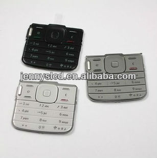 mobile phone keypad for Nokia N79