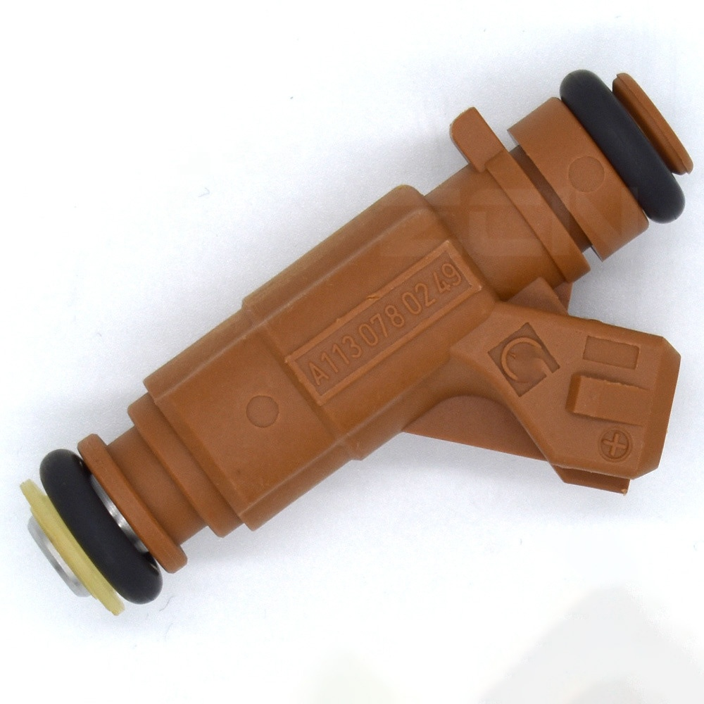 New flow matched Fuel Injector <strong>Nozzle</strong> A1130780249 0280156016 For Mercedes M113 E50V8 4.3L 5.0L