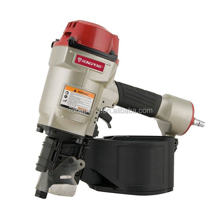 Hot Selling Economical Making and Repairing Air Coil Nailer Gun