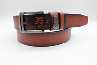 2015 Hot Selling Casual Pu Belt with Metal Fitting