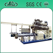 Animal feed production aquaculture fish feed machine line