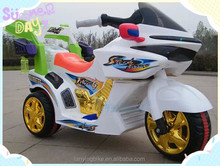 Three wheels children electric motorcycle battery powered children electric motorcycle