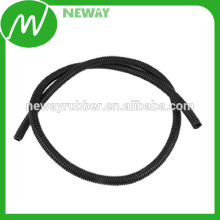 Custom Length Qualified Molding Rubber Cable Sleeving