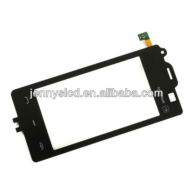 Mobile touch for Nokia X3 digitizer
