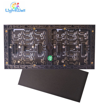 flexible outdoor p2 smd indoor rgb led display module