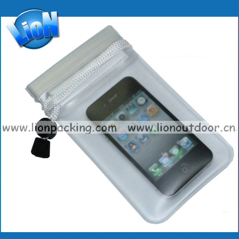 China factory derectly selling cheap waterproof bag for phone