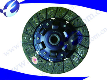 high quality truck parts clutch disc