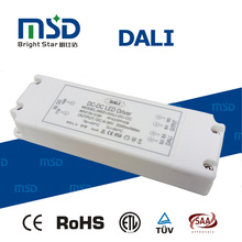 dali dimming led power supply 30w dc to dc transformer constant current led driver