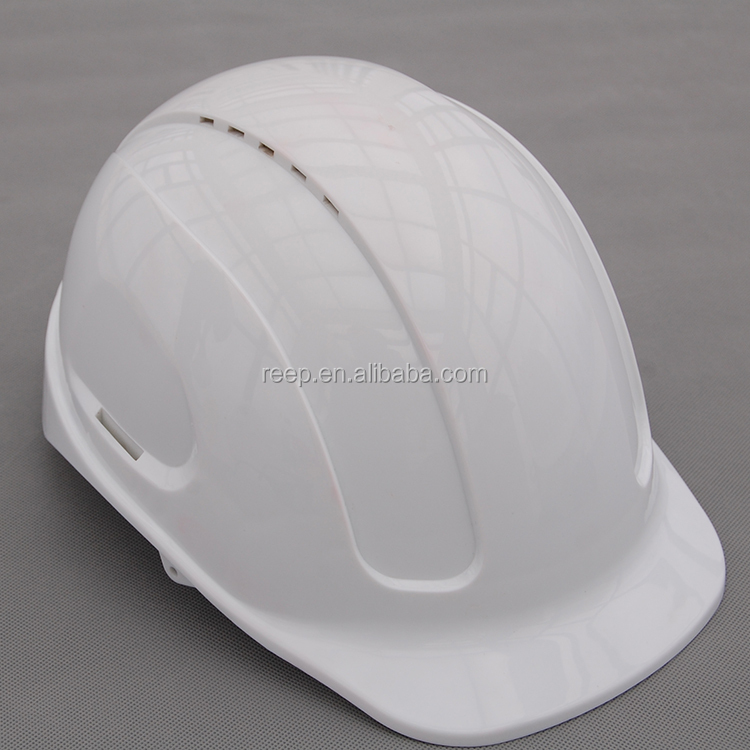 Chinese Solar powered safety Helmet with fan helmet