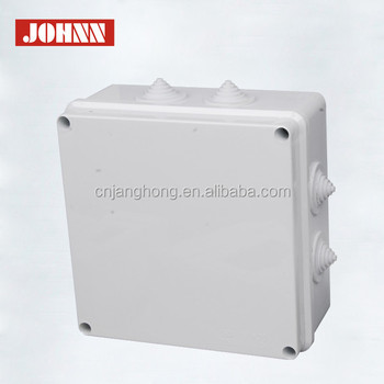 150*150*70 White Great Quality Waterproof Terminal Junction Box