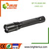 China Factory Supply Cheap Power Beam Long Distance Aluminum Cree led element 3 watt led flashlight