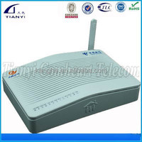 4FE 2VOIP POTS Wifi Compatiable Huawei