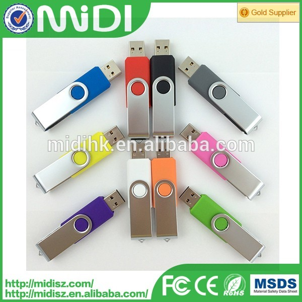 Customized LOGO Full Painting usb flash drive disk 2.0 driver download for free flash memory 64GB