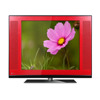 15'' 17'' 19'' inch small size LCD TV CBU/SKD with new design frame