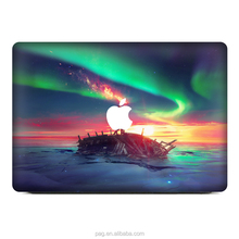 PAG Full Body Decal Skin Sticker for Mac Book, PVC Laptop Body Skin for New Apple Macbook Pro 15 with Multi-touch Bar