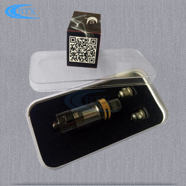 Latest vape product e cigarette glass vape cartridge vape tanks empty vaporizer cartridge