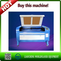separable heavy stone engraving laser machine 1060