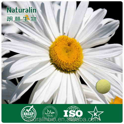 100% Natural camomile 5% apigenine by HPLC for skin care