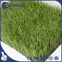 Factory Price Height(Mm) 20-60 Artificial Grass Carpets For Football Stadium