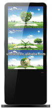 USER digital signage solution,WIFI/3G/LAN, indoor/outdoor, 19''-70''