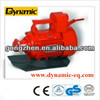 High speed road leveling parts of concrete vibrator