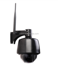 Shenzhen Zilink HD 720P 5X Zoom camera IP, support alarm, 2-way audio