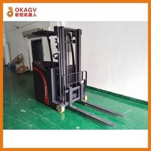 Top Grade Bottom Price Stacker Hand Forklift Used Pallet Stacker