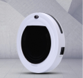mini automatic robot vacuum cleaner for family using
