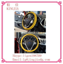 silicone steering wheel cover,soft silicone steering wheel cover,heat resistant silicone steering wheel cover