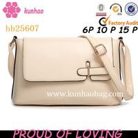 Bolsas De Couro Femininas PU Leather Ladies Handbags