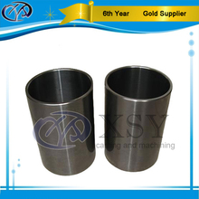 Customized Tungsten Carbide Shaft Sleeve