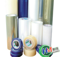 PE Plastic Package Wrap stretch film