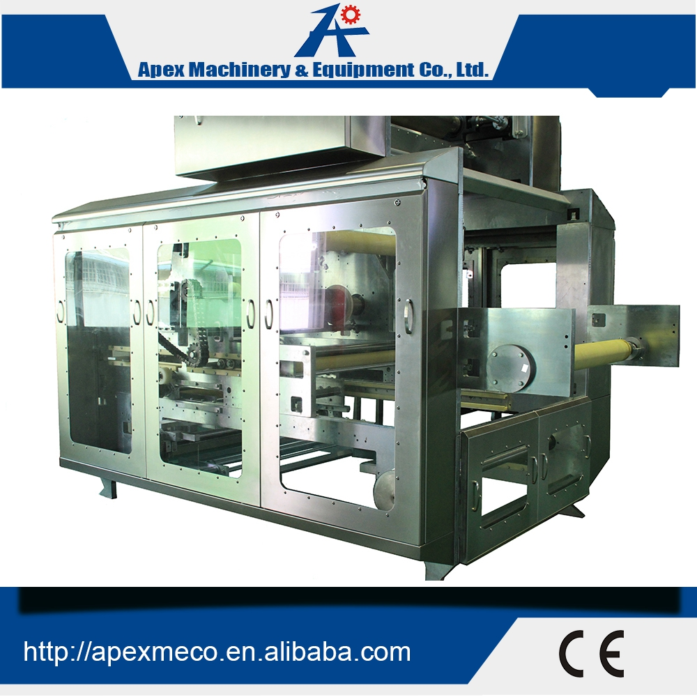 China wholesale laminating machine for biscuit