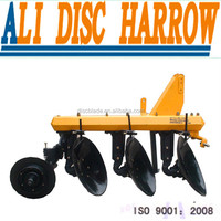 All type 3 point hitch plow for Africa Market 2016 HOT SALE