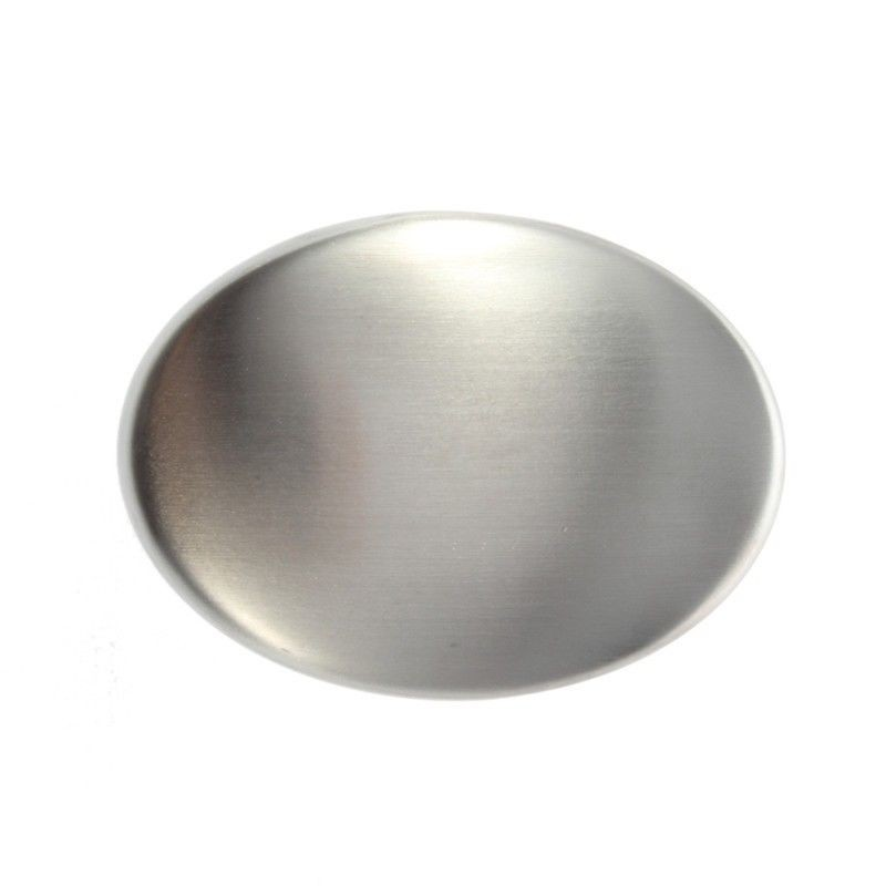 Kitchen Odor Smell Cleaning Magic Eliminating Tools Stainless Steel Soap