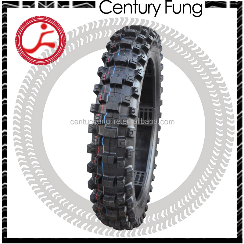 Wholesale Alibaba Chinese Motorcycle Tyre Off Road Motocross Tyre