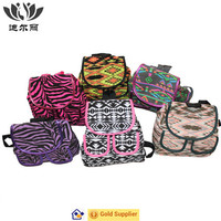 Promation popular backpack for school teenage girls & boys